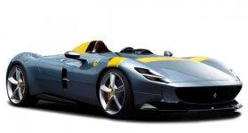 Ferrari Monza SP1 2021