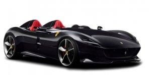 Ferrari Monza SP2 2021