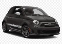 Fiat 500 Abarth Cabrio 2018