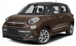 Fiat 500L Pop Hatch 2019
