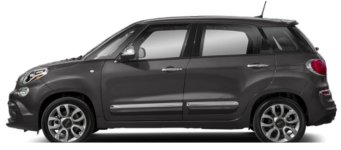 Fiat 500L Urbana Hatch 2019