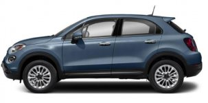 Fiat 500X Blue Sky Edition AWD 2019