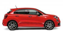 Fiat 500X Sport 2021