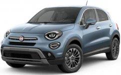 Fiat 500X Trekking Plus AWD 2019