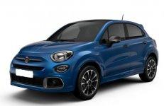 Fiat 500X Sport 2022