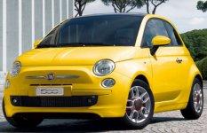 Fiat Fiat-500 1.4L