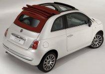 Fiat Fiat-500 C