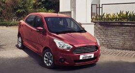 Ford Aspire 1.2 Titanium P 2019