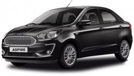 Ford Aspire 1.5 Titanium AT P 2019