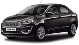 Ford Aspire 1.5 Titanium AT P 2019