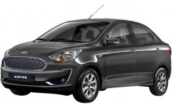 Ford Figo Aspire 1.5D Trend MT