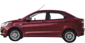 Ford Aspire 1.5 Trend Plus D
