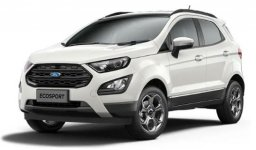 Ford EcoSport 1.5 Petrol Titanium Plus AT 2019
