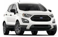 Ford EcoSport S FWD 2020