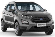 Ford EcoSport Thunder D 2019