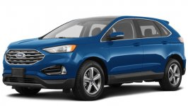 Ford Edge SEL AWD 2020