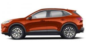 Ford Escape S FWD 2020