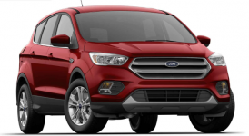 Ford Escape SE AWD 2019