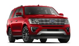 Ford Expedition Limited AWD 2020