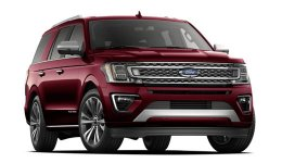 Ford Expedition Platinum AWD 2020