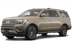 Ford Expedition Platinum MAX 4x4 2020