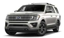 Ford Expedition XLT AWD 2020