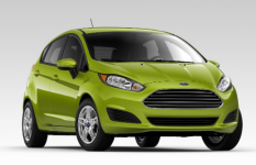 Ford Fiesta SE Hatch