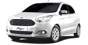Ford Figo 1.2 Titanium