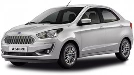 Ford Figo Aspire 1.5D Ambiente MT 2019