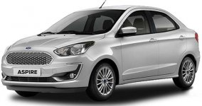 Ford Figo Aspire 1.5D Titanium Plus MT 2019