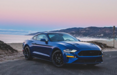Ford Mustang EcoBoost Premium Coupe 2018