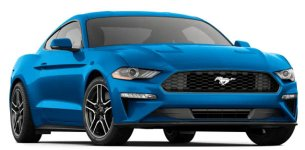 Ford Mustang EcoBoost Premium Fastback 2020