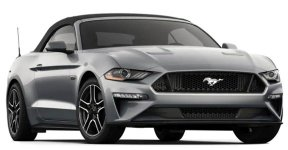 Ford Mustang GT Premium Convertible 2020
