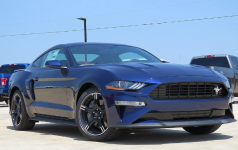 Ford Mustang GT Premium Coupe Auto 2019