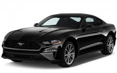 Ford Mustang Shelby GT350 Fastback 2020