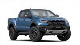 Ford Ranger Raptor 2.0L 4x4 High Rider 2020