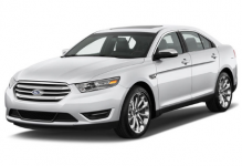 Ford Taurus Limited AWD 2018