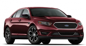 Ford Taurus SHO Sedan 2019