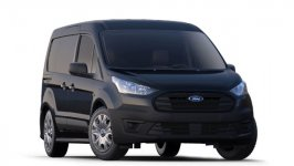 Ford Transit Connect Cargo Van XLT 2021