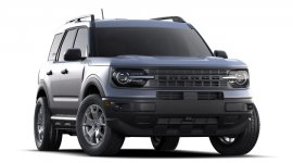 Ford Bronco Big Bend 4x4 2021