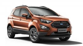 Ford EcoSport S 2022