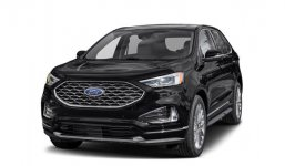 Ford Edge SEL AWD 2021