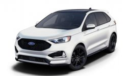 Ford Edge ST-Line 2021