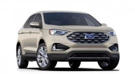 Ford Edge ST 2022