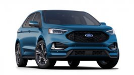 Ford Edge ST 2021