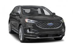 Ford Edge ST-Line AWD 2021