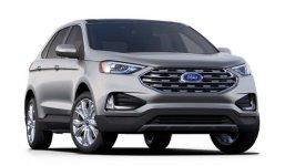 Ford Edge Titanium AWD 2021