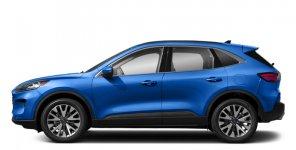 Ford Escape SEL 2022
