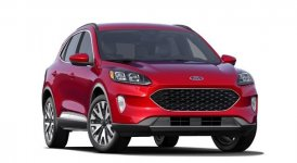Ford Escape SE 2022