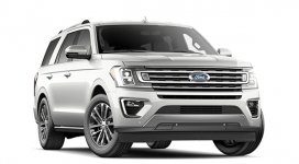 Ford Expedition Limited 4WD 2021
